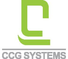 CCG logo footer